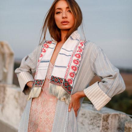 sunny kimono