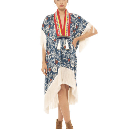 ravishing vibration kaftan