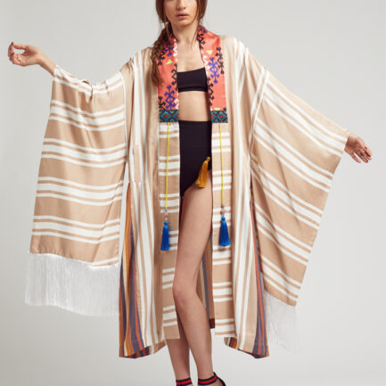Drift off kaftan